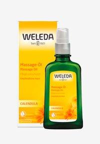 Weleda - CALENDULA MASSAGE OIL - Huile pour le corps - - - 0