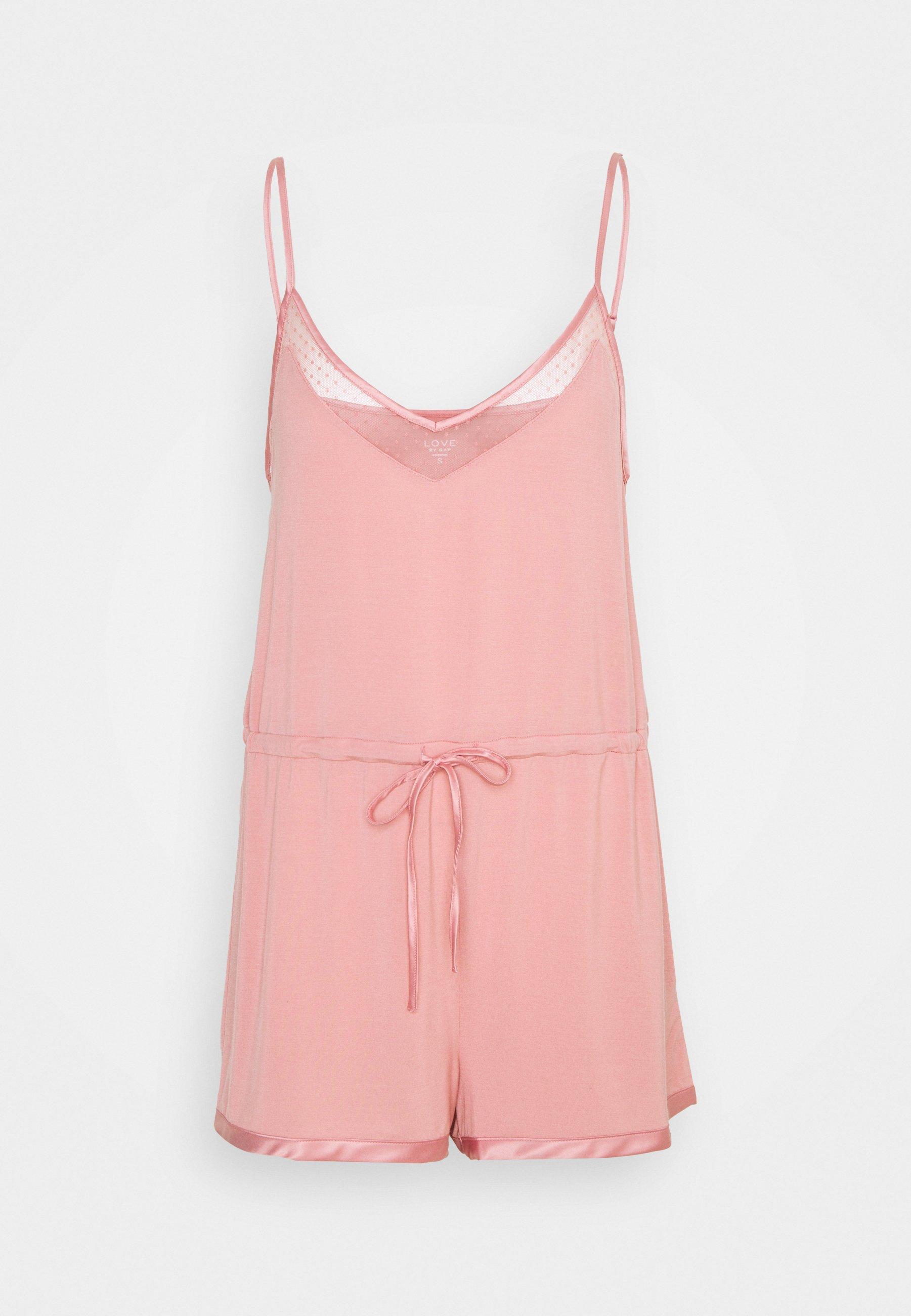Women ROMPER - Pyjamas
