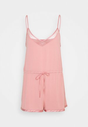 ROMPER - Pyjamas - passion rose