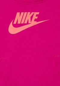 Nike Sportswear - Hoodie - fireberry/sunset pulse - 2