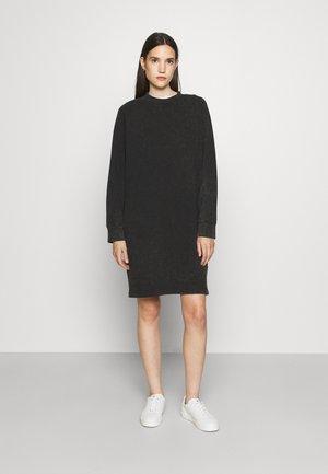 BAILEY DRESS - Hverdagskjoler - black