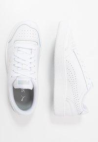 Puma - RALPH SAMPSON - Sneakersy niskie - white - 1
