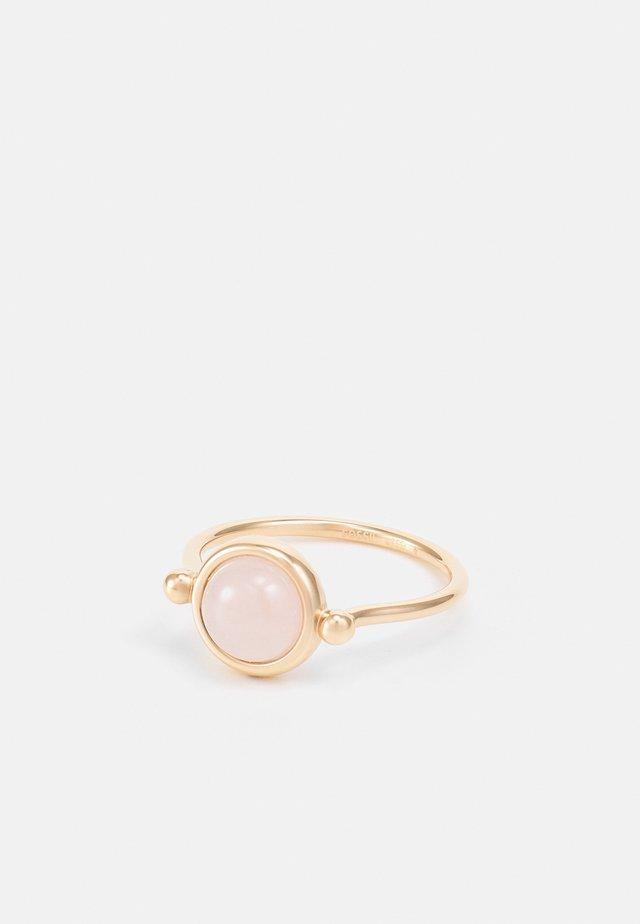 CLASSICS - Prsten - rose gold-coloured