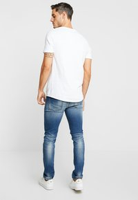 Pier One - Jeans Skinny Fit - blue denim - 2