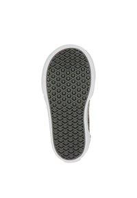 Vans - WARD CHEETAH  - Sneakers laag - zwart - 4