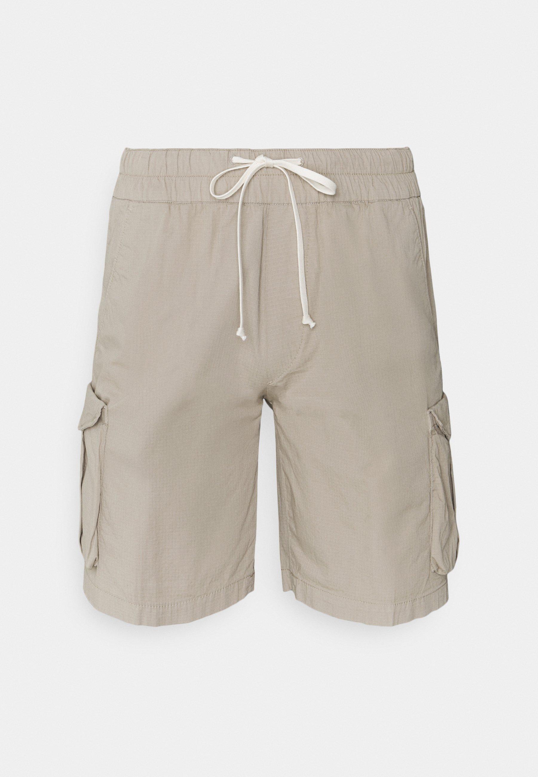 Men DOUBLE - Shorts