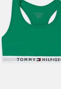 Tommy Hilfiger - STRIPES 2 PACK - Bustier - primary green - 3