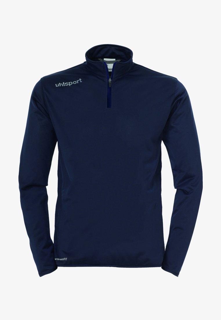 Uhlsport - Sweatshirt - marine / weiß