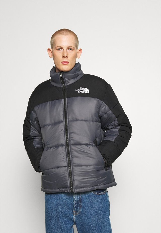 HIMALAYAN INSULATED JACKET - Winterjas - vanadis grey