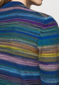 Missoni - LONG SLEEVE CREW NECK - Maglione - multi - 5