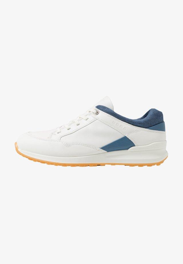 STREET RETRO - Golfschuh - white