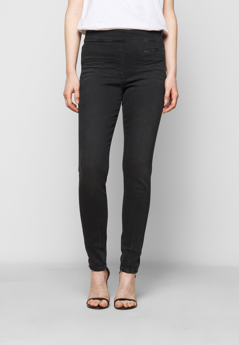 Marc Cain - Jeans Skinny Fit - black