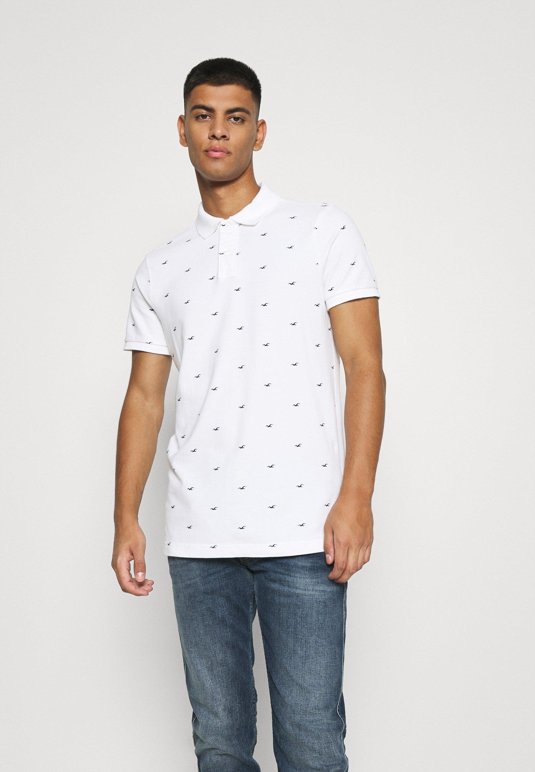 Men ICON GEO - Polo shirt