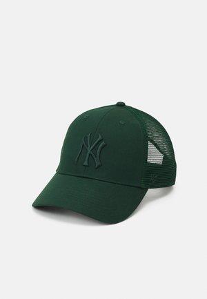 NEW YORK YANKEES BRANSON UNISEX - Caps - dark green