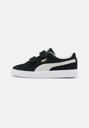 CLASSIC XXI UNISEX - Sneakers basse - black/white
