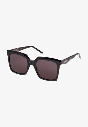 Sunglasses - grey havanna