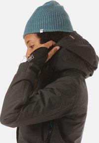 Light Boardcorp - Snowboardjas - black - 2