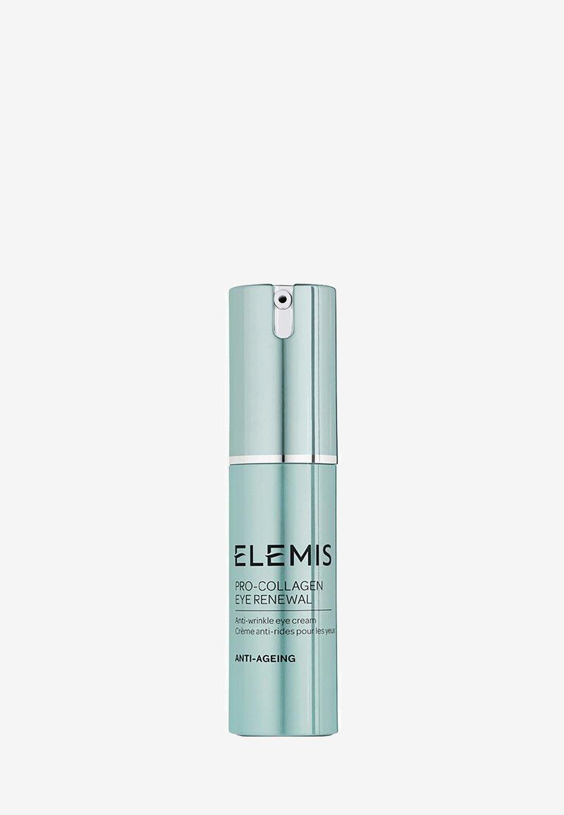 ELEMIS - PRO-COLLAGEN EYE RENEWAL - Eyecare - -