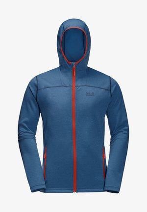 HORIZON - Training jacket - indigo blue