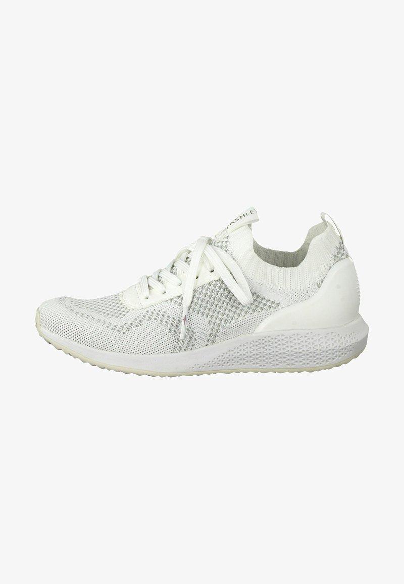 Tamaris Fashletics - Sneakers basse - white