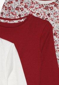 mothercare - BABY 3 PACK  - Långärmad tröja - multi - 3