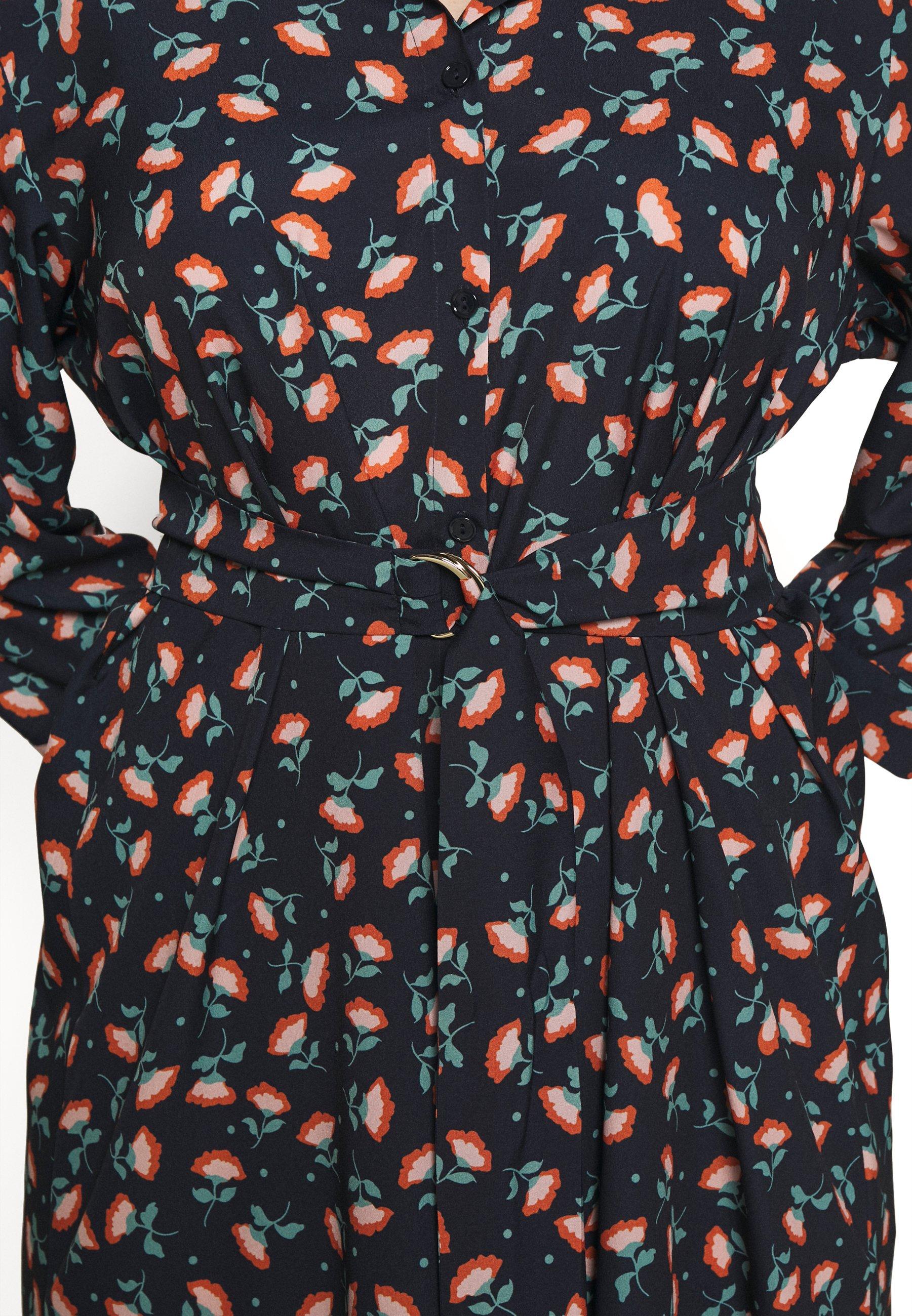 Donna DIGA - Abito a camicia