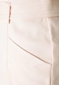 Morgan - Shorts - nacre - 5