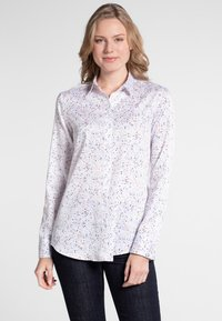 Eterna - Button-down blouse - multi-coloured - 0