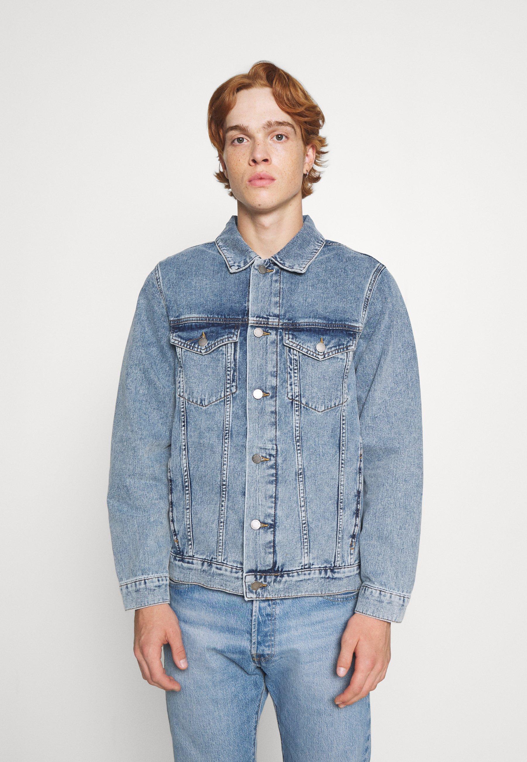 Men JACKET - Denim jacket