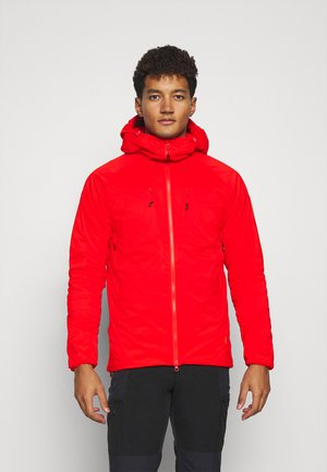 RIME - Outdoor jacket - spicy