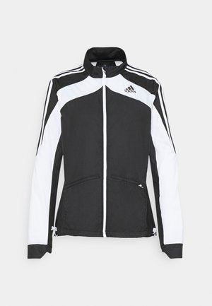 MARATHON  - Sports jacket - black