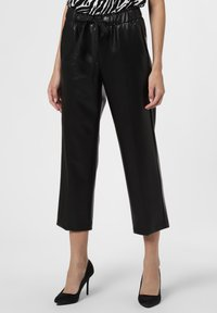 Cambio - Trousers - schwarz - 0