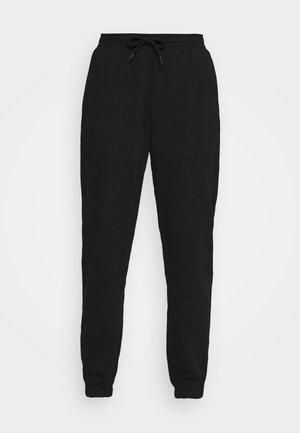 AMAZE - Teplákové kalhoty - black