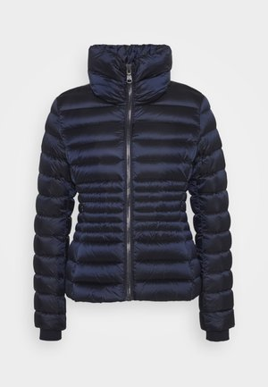 LADIES JACKET - Piumino - navy blue/dark steel