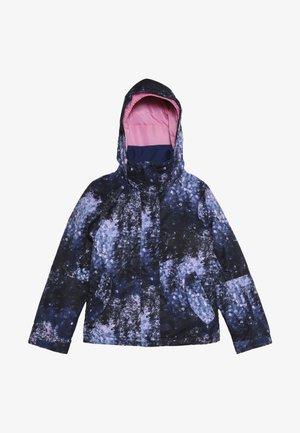 JETTY  - Snowboardová bunda - medieval blue