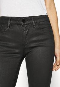 Replay - NEW LUZ - Jeans Skinny Fit - black - 3
