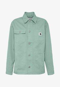 Carhartt WIP - MICHIGAN ACADIA - Summer jacket - zola - 5