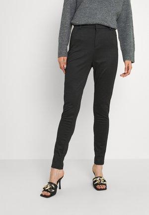 VMELLA - Bukse - solid black