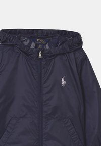 Polo Ralph Lauren - PACKABLE OUTERWEAR - Lehká bunda - french navy - 2