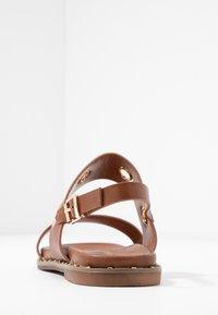 Tata Italia - Sandales - brown - 5