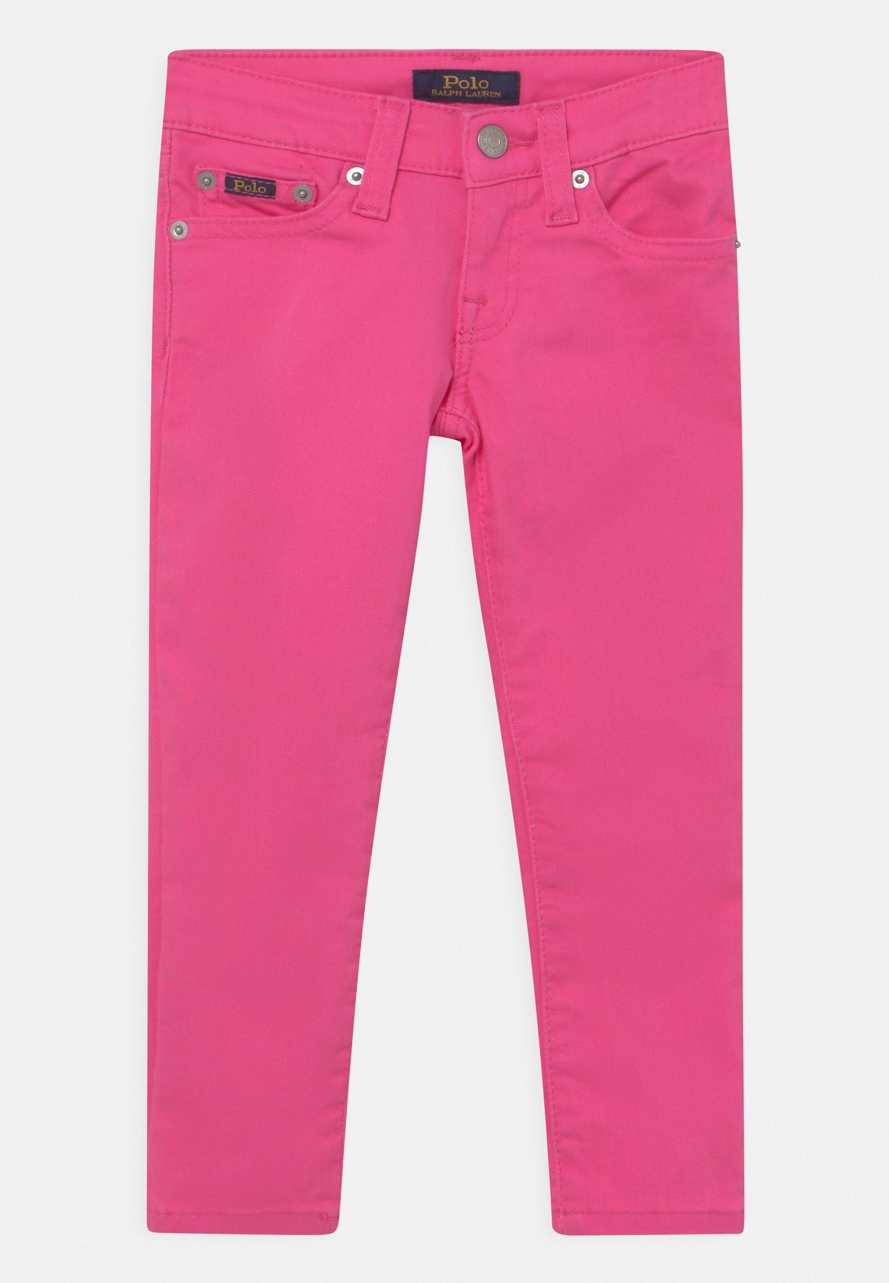 Kids TOMPKINS - Straight leg jeans