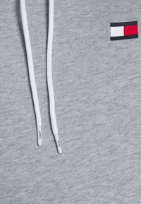 Tommy Hilfiger - PIPING HOODY - Sweat à capuche - grey - 6