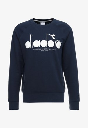 PALLE - Sweatshirt - blue denim