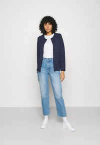 ONLY - ONLMYA   - Cardigan - mood indigo - 1
