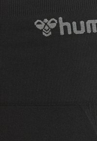 Hummel - HMLTIF  - Leggings - black - 4