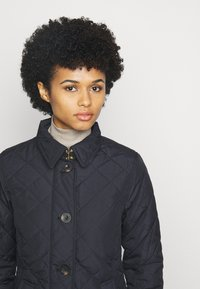 Barbour - FORTH QUILT - Light jacket - dark navy - 3
