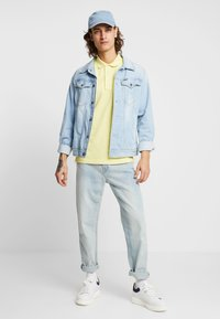 Best Company - BASIC - Poloshirts - yellow - 1