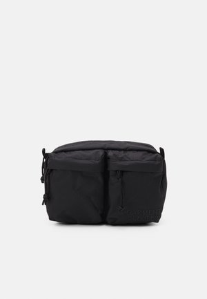 BUM BAG - Marsupio - black