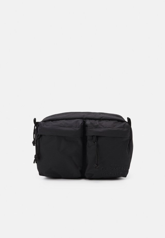 BUM BAG - Heuptas - black