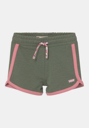SHORTY  - Pantalones deportivos - sea spray